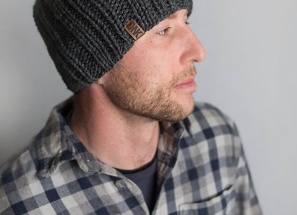 Basic Knit Man Beanie PDF