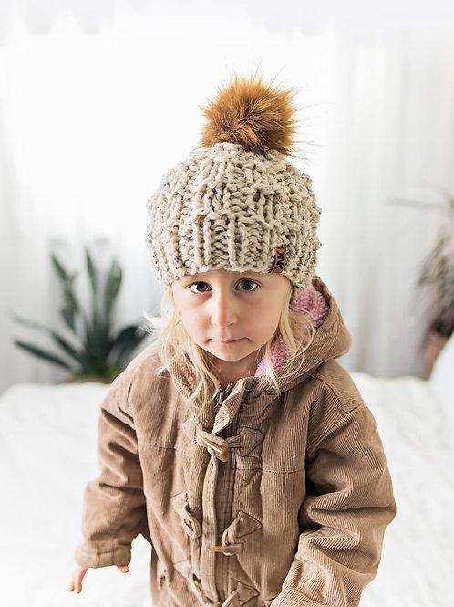 Toddler CJ's Hat