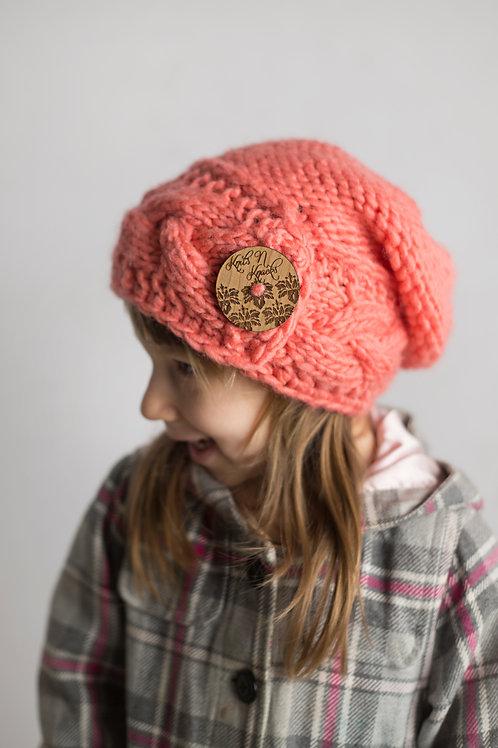 The Annabeth Slouch Hat PDF