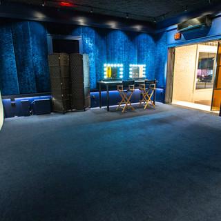Austin event space studio
