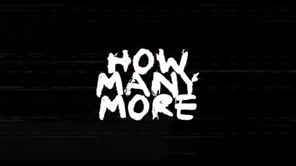 "Rebel Kicks - ""How Many More"" Lyric Video"