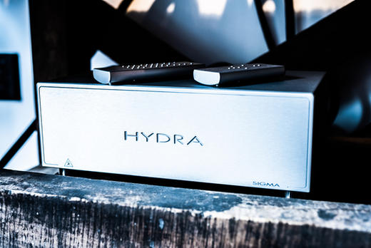 Shunyata Research Hydra Sigma Power Conditioner