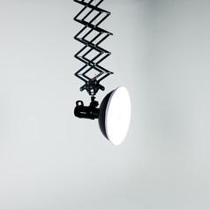Photo lighting equipment
