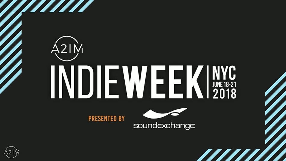 A2IM / Libera Awards - Indie Week Sponsor Video