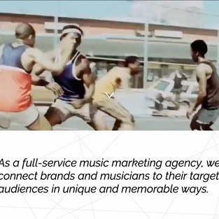Group Therapy Studios - Music Marketing Agency