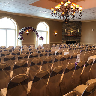 The Ballrooms at Boothwyn - Lounge Cerem