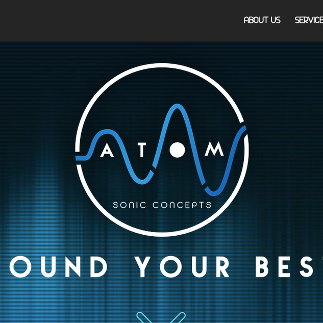 Atom Sonic Concepts - Studio Design Firm