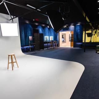 Austin Production studio