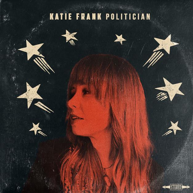 Katie Frank - Politican