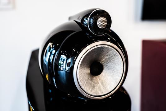Bowers & Wilkins 803 Speaker