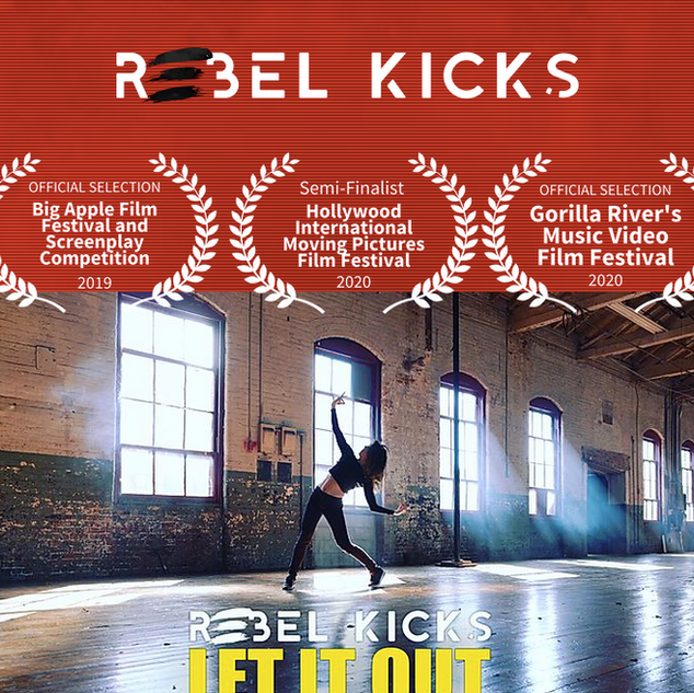 Rebel Kicks - Musician