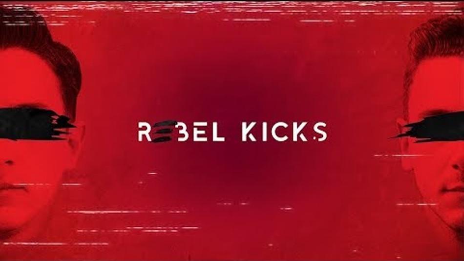 "Rebel Kicks - ""Fall of the American Dream"" Lyric Video"