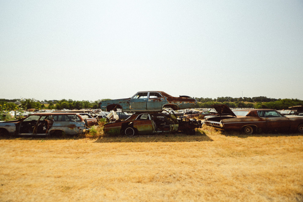 Jody Domingue - Automotive