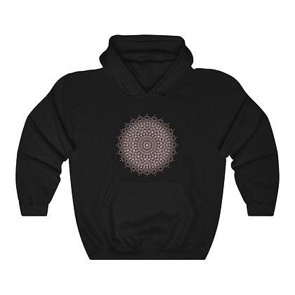 Mandala - hoodie