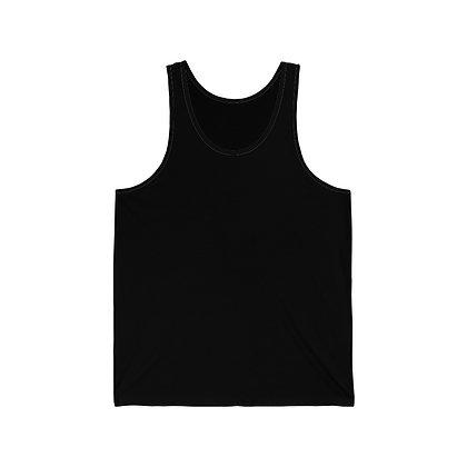 Plain tank top