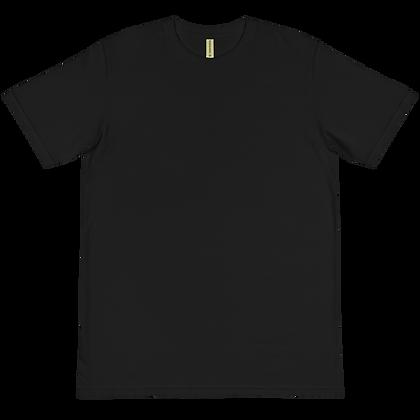 Plain Organic T-Shirt