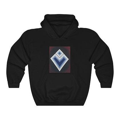 Sacred Heart - hoodie