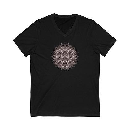 Mandala - v-neck
