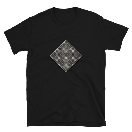 Skeleton Key - t-shirt