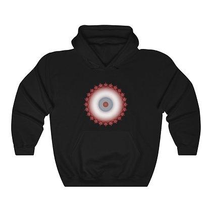 3YE - hoodie