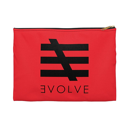 3VOLVE - pouch (red)