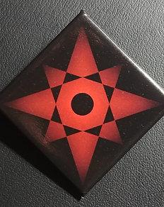 3NCIRCLE Star - button