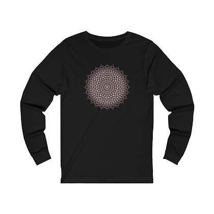 Mandala - long sleeve