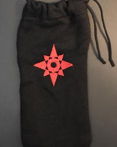 3NCIRCLE Star - fleece bag - large