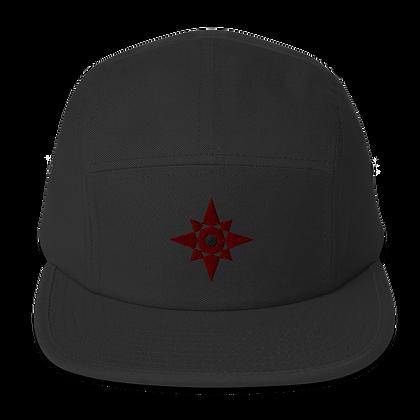 3NCIRCLE Star - 5 panel cap