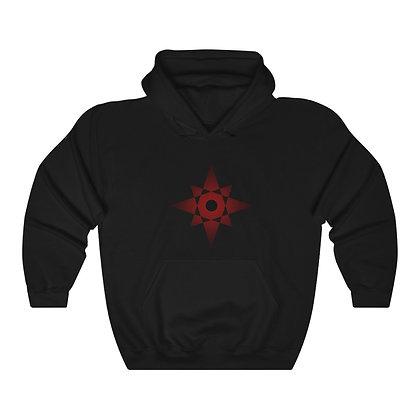 3NCIRCLE Star - hoodie