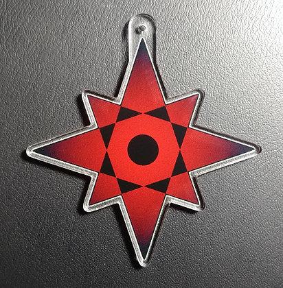 3NCIRCLE Star - charm