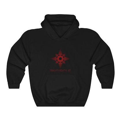 3NCIRCLE - hoodie