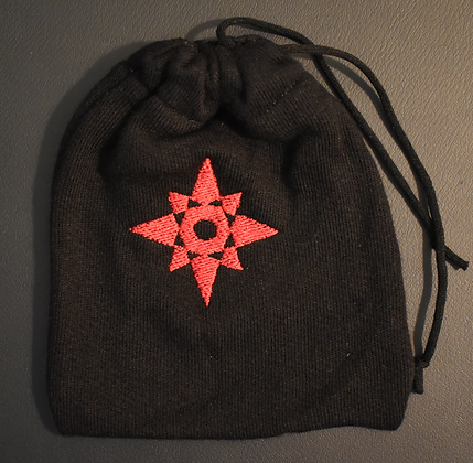 3NCIRCLE Star - fleece bag - small