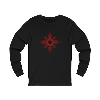 3NCIRCLE Star - long sleeve