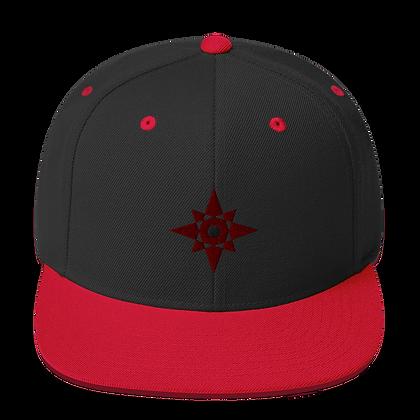 3NCIRCLE Star - baseball cap