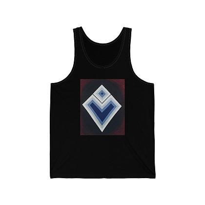 Sacred Heart - tank top