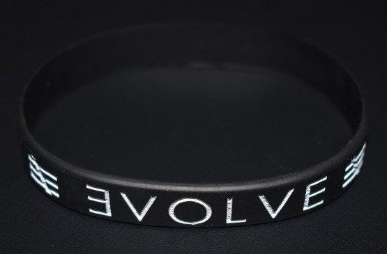 3VOLVE - wristband