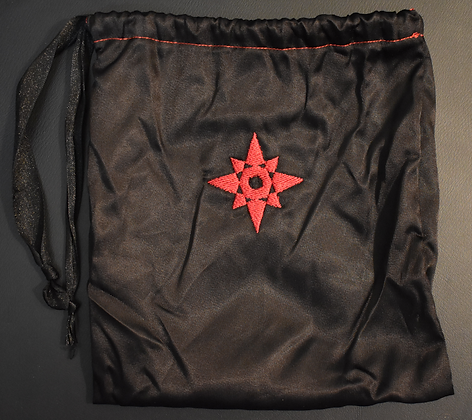 3NCIRCLE Star - silk bag