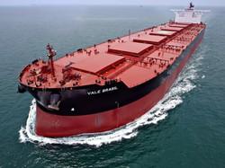 Bulk Carrier Vessels