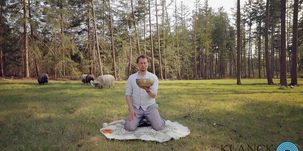 De Mindful Herder retraite