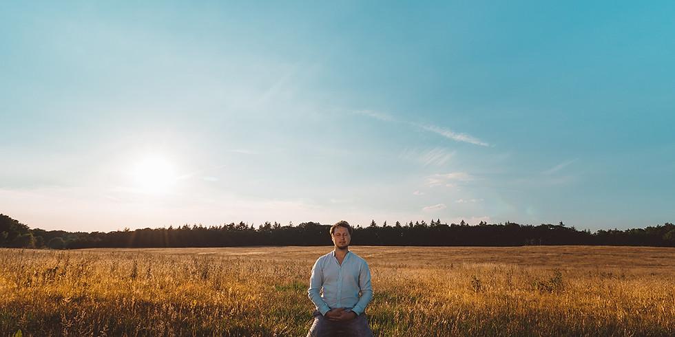 Gratis introductieavond Mindfulness
