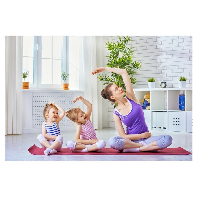Kid's Pilates Classes.