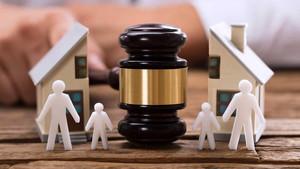 Как наследуется имущество? По закону и по завещанию.