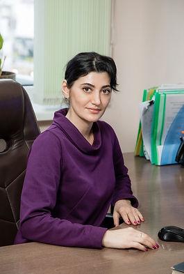 Корнилова Ольга Владимировна