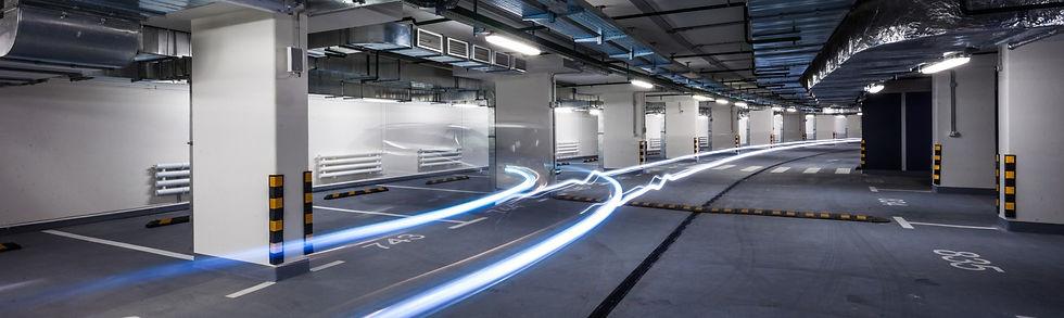 Технический план машино-места | Заказать Технический план машино-места 