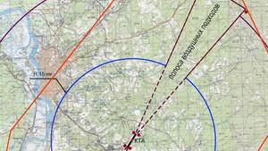 Росреестр разработал законопроект, разрешающий регистрировать недвиж. на приаэродромных территориях