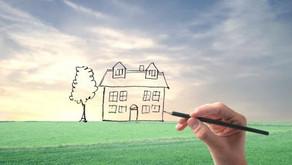 Жилой дом станет возможным размещать на сельхоземлях в составе имущества КФХ