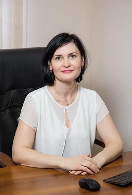 Надворная Елена Владимировна