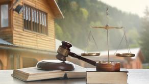 Верховный суд: Что делать наследникам, получившим дом без земли