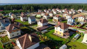 Дачные посёлки могут превратить в деревни